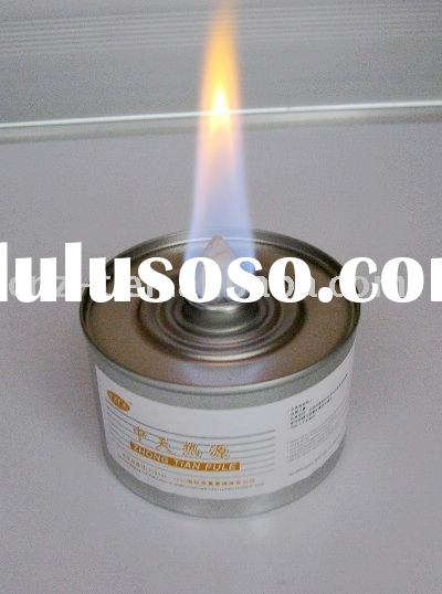 ZT Wick Chafing dish  Fuel for hotel,restaurant,camping