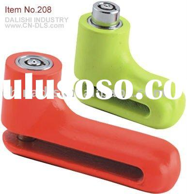 disk brake locks disk locks motor locks motorcycle locks