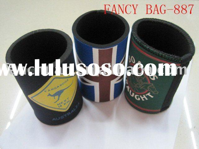 hot sale neoprene can cooler