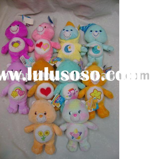 mini Valentine plush stuffed toys/promotion gifts/soft toys