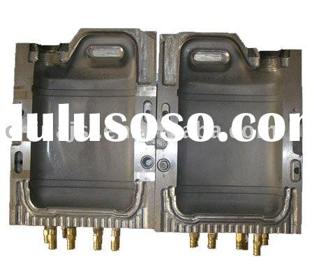 plastic jerry can mould