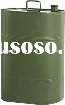 portable oil  tank ,5L-30L METAL JERRY CAN /fuel tank /gas can /oil tank (0.8mm thickness )