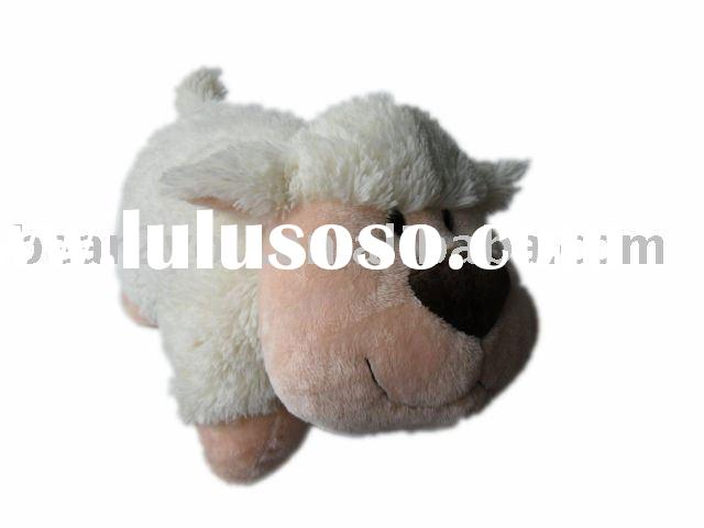 stuffed animal pillow pets