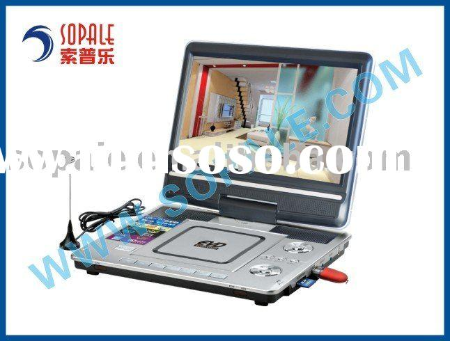 "11.3"" dvd players divx"