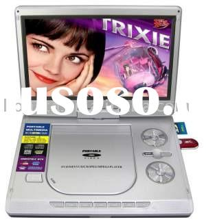 12.1INCH PDVD PLAYER in available