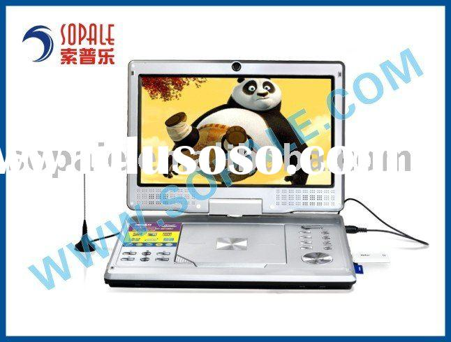 12 INCH Portable DVD Player