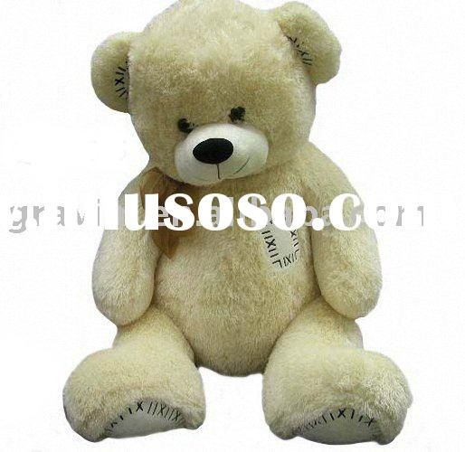 145CM Big Plush Toy Bear