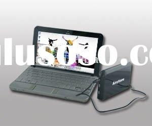 2011 hot item 13200mah Portable Power Charger for iPad2, Samsung Galaxy Tab, laptop,iPhone 4G