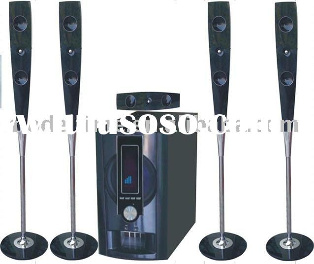 5.1CH Home Theater System/Home Theater with USB.SD Function