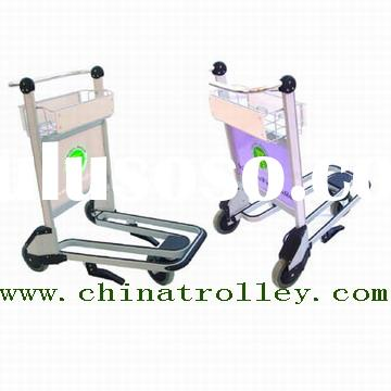 Airport Trolley,Airport Cart,Luggage Trolley Cart
