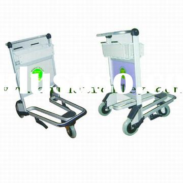 Airport Trolley,Airport Luggage Cart,Luggage Trolley Cart