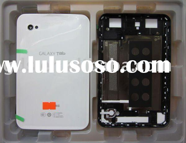 Back Housing Case Cover For Galaxy Tab/P1000 Back Battery Housing Cover