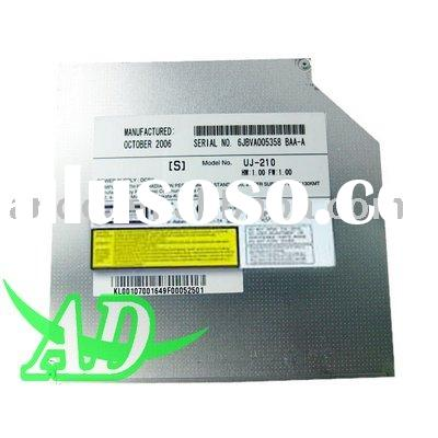 Blu-ray Blue Player DVD Drive Burner UJ-210 for PANASONIC