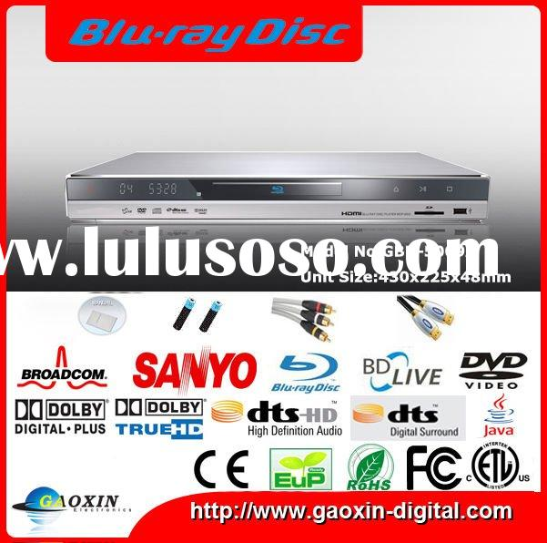 Blue ray blu Ray HDMI dvd Player (GBD-5009)