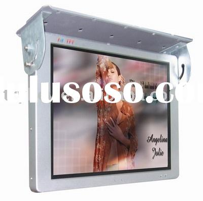 Bus LCD advertising player,car lcd advertising player,15inch bus player