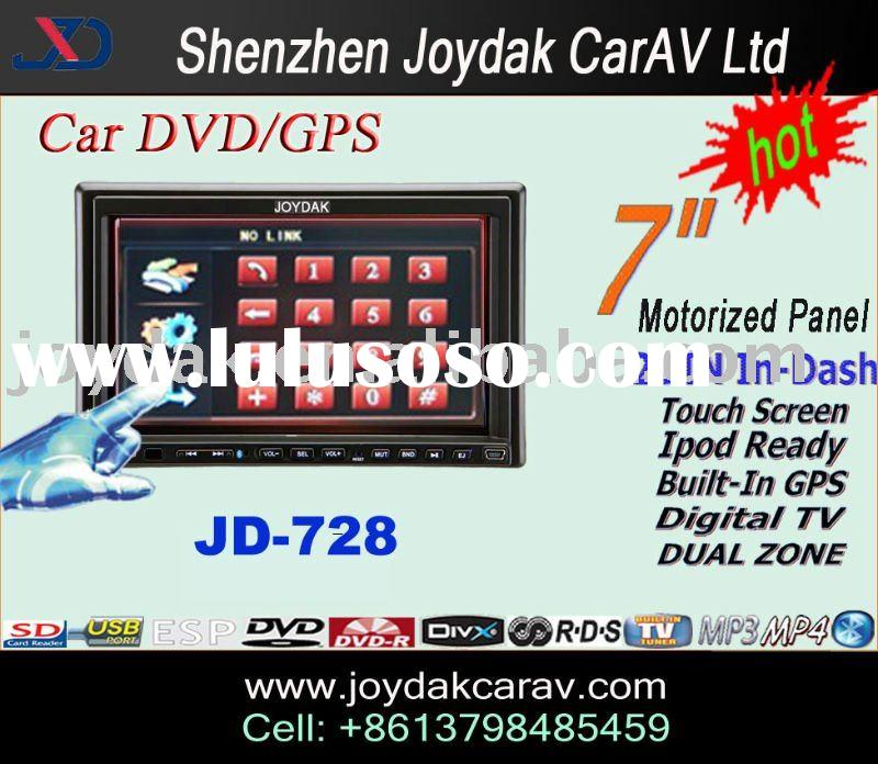 Car Audio DVD/GPS Player
