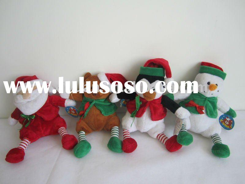 Christmas Plush Toy(TY5524)