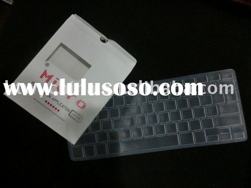Clear Keyboard Cover Skin for macbook pro