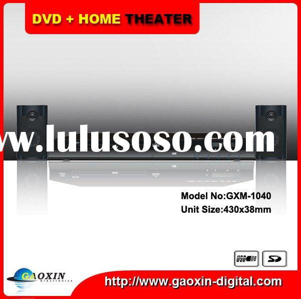 DVD Player Home theater system