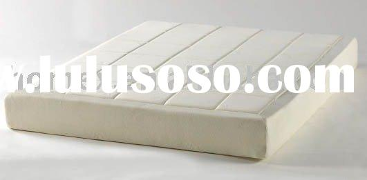 "Deluxe 8.5"" Memory Foam Mattress China Supplier  Compress Mattress sponge mattress Queen size"