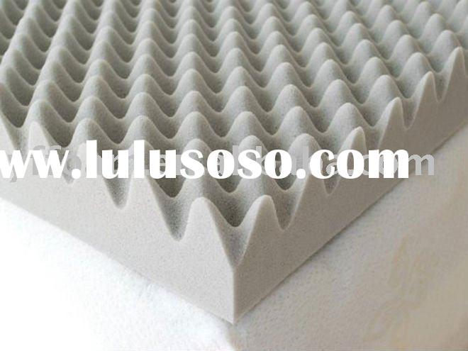 Eggcrate Foam Mattress Pad Topper For Sale Price China