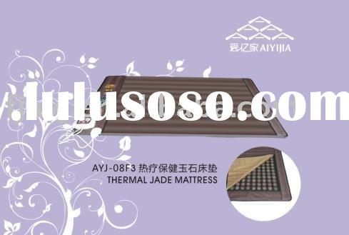 Electric jade bed pads with far-infrared (AYJ-08F3)