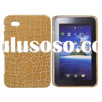 For Samsung Galaxy Tab P1000(GT-P1000) Hard Plastic Cover Case