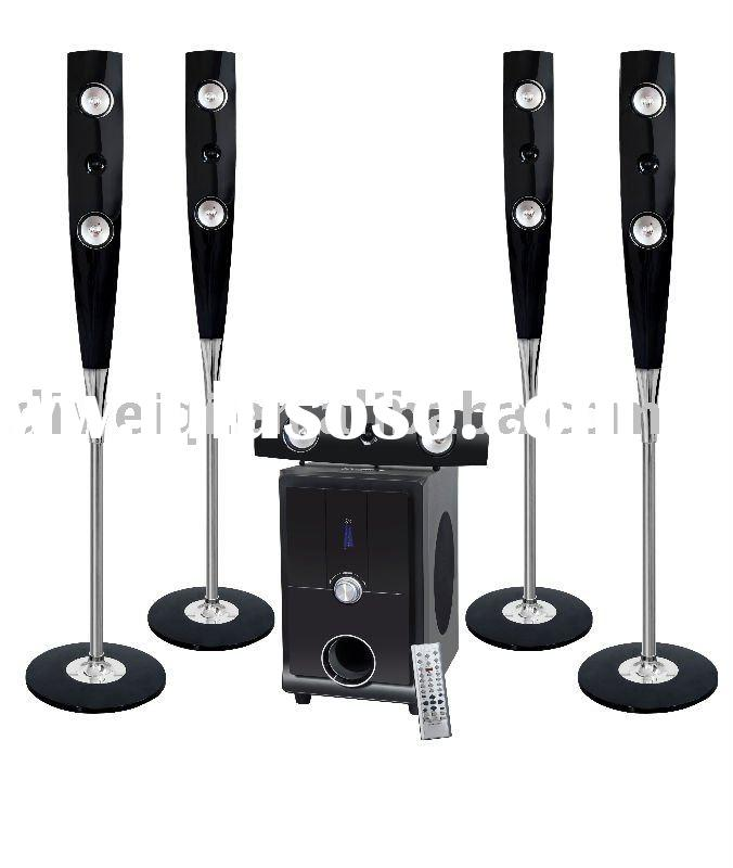 HOME THEATER ( speaker system HT-811)