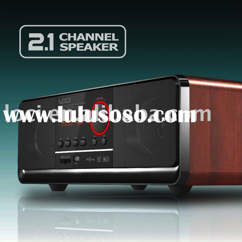 Integrated Design  Mini Home Theatre System