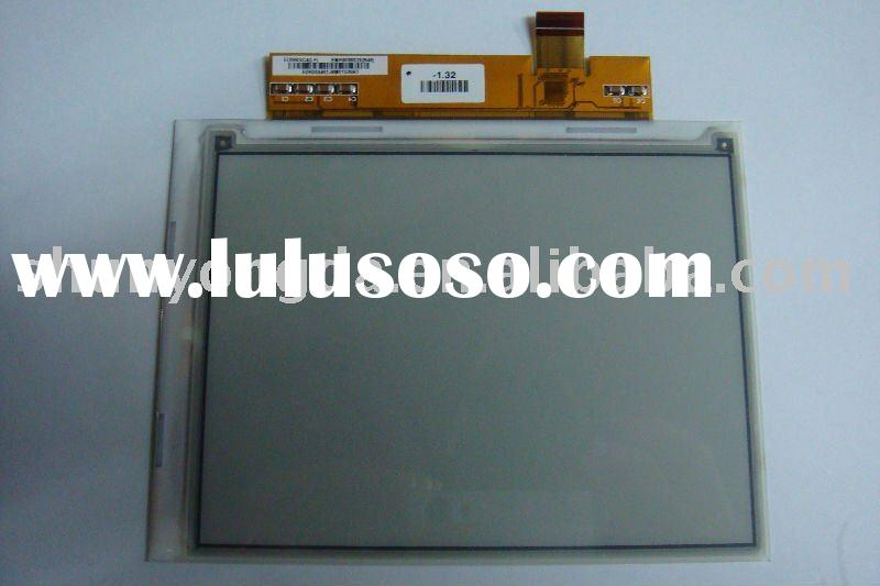 LB060S01 E-ink display for portable e-book readers&pocket book