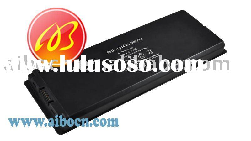 MacBook Replacement Battery(10.8V A1185)