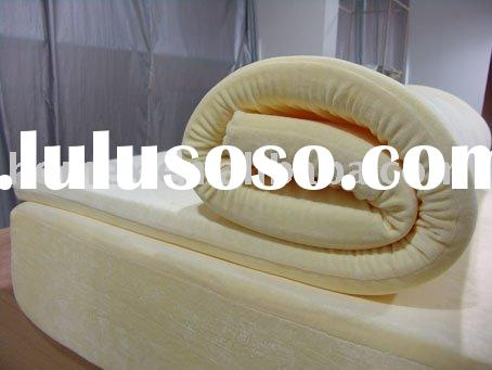 Memory Foam bed Mattress pad