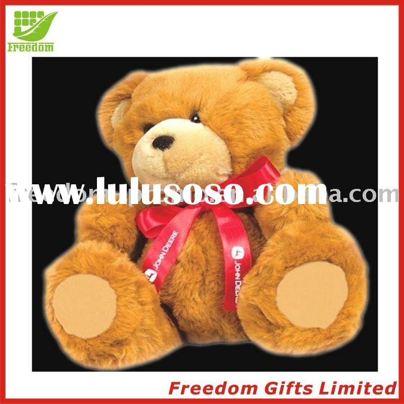 Most Welcomed Eco-friendly Material Cute Kids Big Plush Toys,Plush Teddy,Plush Bear