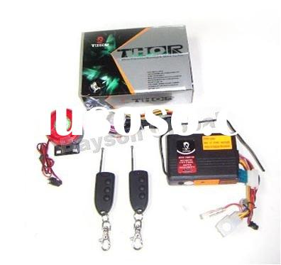 Motorcycle Alarm System scooter bike parts #50025