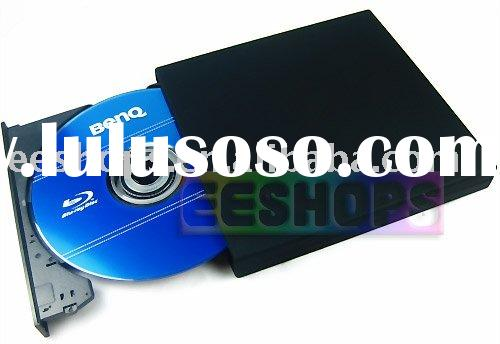 NEW Blu-Ray Combo BD Player CT10N USB external DVD Burner Drive