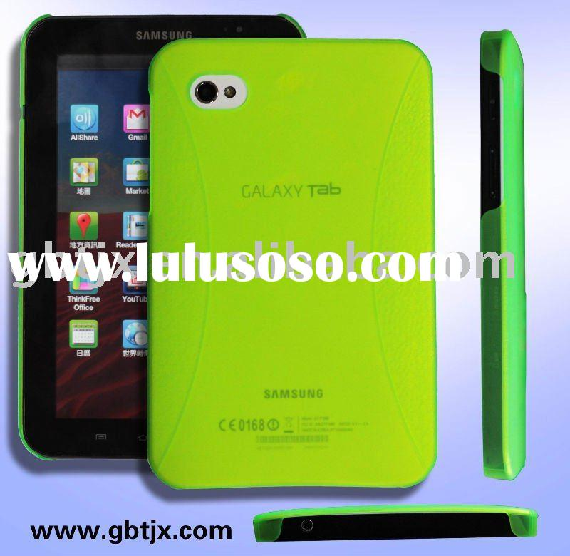 New product for Samsung Galaxy Tab(P1000) mobile phone cover