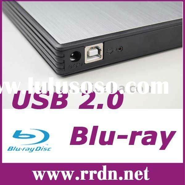 Panasonic Blu-Ray 6X Burner USB External DVD Drive UJ240 UJ-240