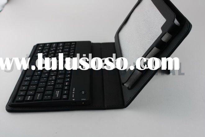 Slim Integrated Korean Bluetooth Keyboard for Galaxy Tab P1000