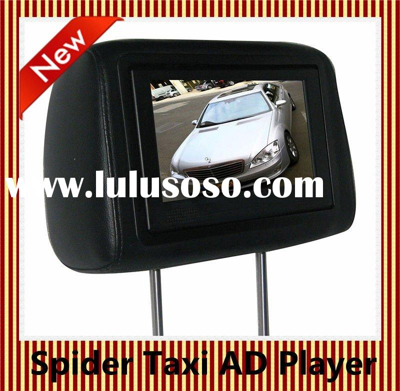 Spider ET0801-3G Taxi Advertising Player