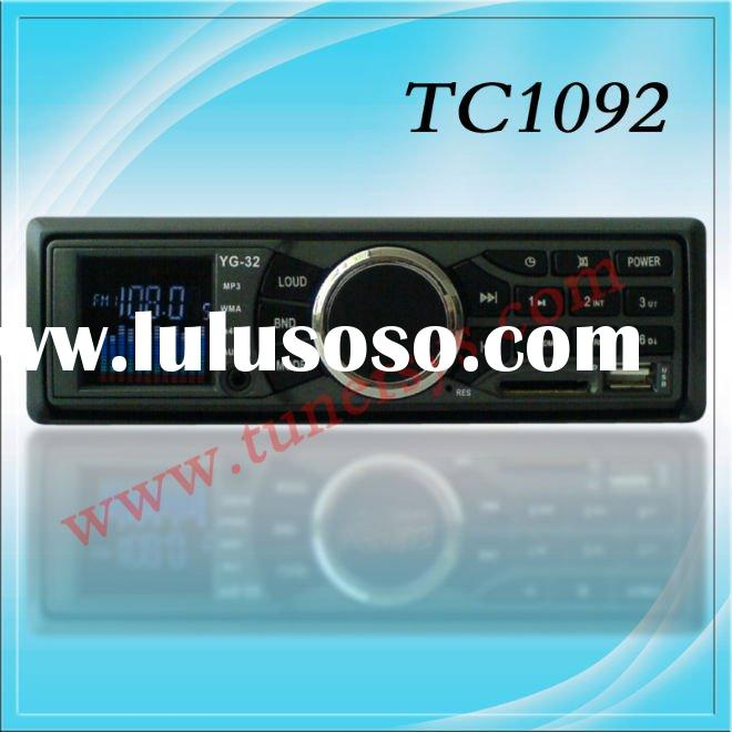 TC1092 SKD Car Audio MP3 player