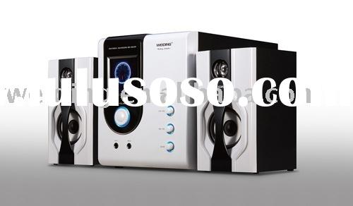 WD-188 S11 Multimedia speaker, home theater system