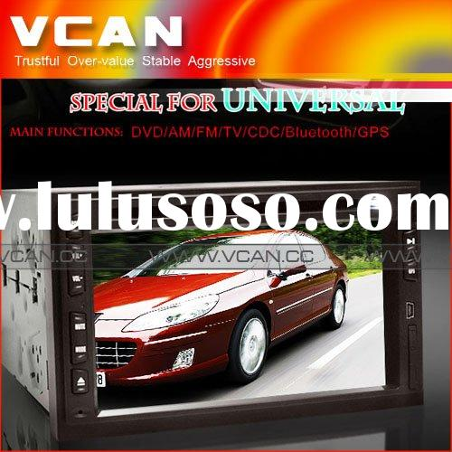 car pc gps dvd player touch screen