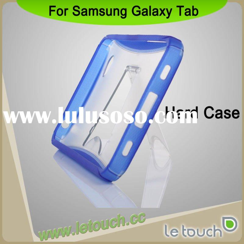 for SAMSUNG GALAXY TAB Hard case cover stand UV coating