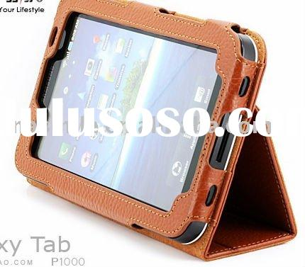 for SAMSUNG galaxy tab p1000 tablet case  // Customizing your logo