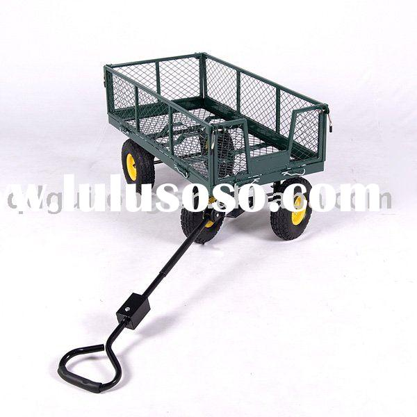 garden trolley/tool cart