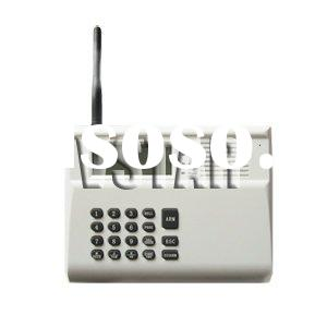 gsm mms home alarm & protector security system