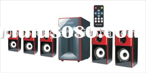 home theater system 3D surround sound system audio system