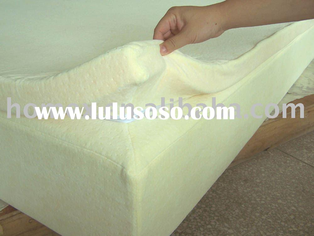 Vi 09 zipper mattress cover king size for sale price china manufacturer supplier 1439549 Memory foam king size mattress