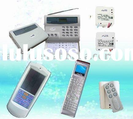 smart home appliance remote control system