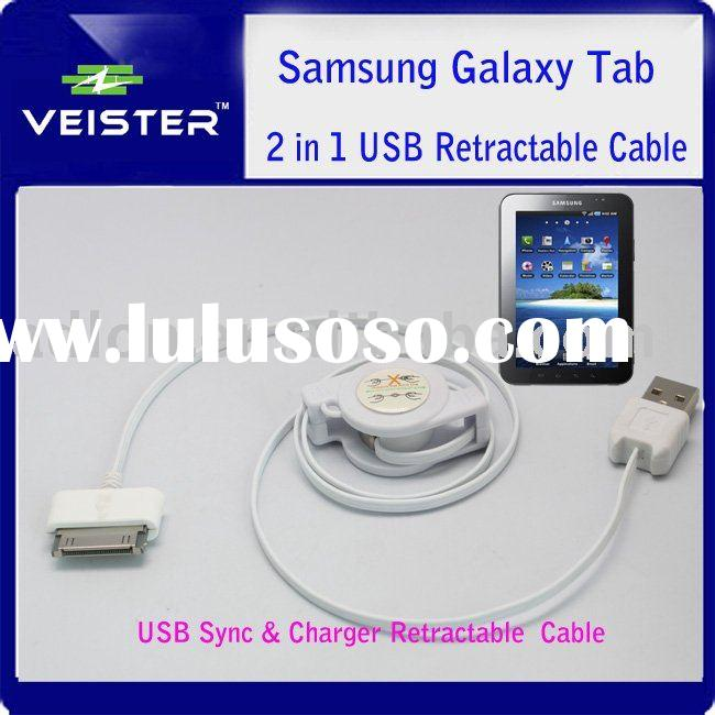 usb  cable for samsung galaxy tab P1000